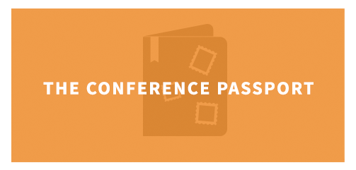 Host multiple event proceedings with the Conference Passport from CadmiumCD